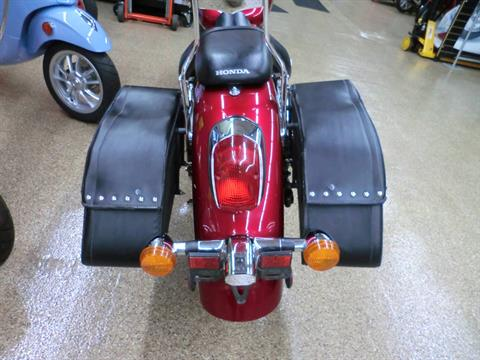2004 Honda Shadow Sabre in Downers Grove, Illinois - Photo 7