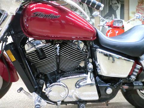 2004 Honda Shadow Sabre in Downers Grove, Illinois - Photo 10