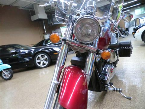 2004 Honda Shadow Sabre in Downers Grove, Illinois - Photo 12