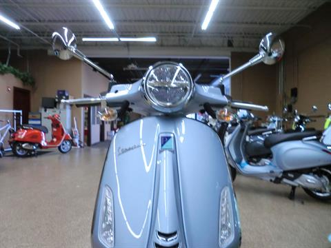 2021 Vespa Primavera 150 in Downers Grove, Illinois - Photo 2