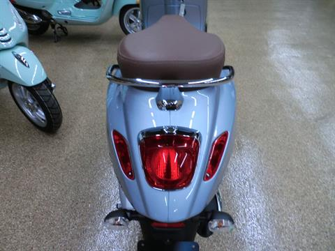2021 Vespa Primavera 150 in Downers Grove, Illinois - Photo 5