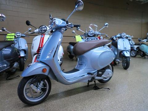 2021 Vespa Primavera 150 in Downers Grove, Illinois - Photo 3