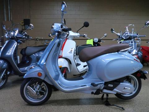 2021 Vespa Primavera 150 in Downers Grove, Illinois - Photo 4