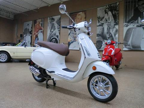 2020 Vespa Primavera 150 in Downers Grove, Illinois - Photo 1