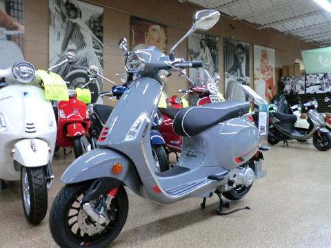 2020 Vespa Sprint 50 Sport in Downers Grove, Illinois - Photo 3