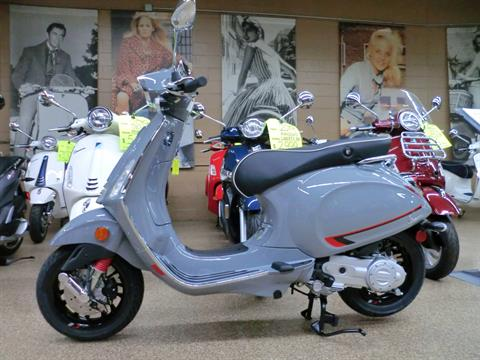 2020 Vespa Sprint 50 Sport in Downers Grove, Illinois - Photo 4