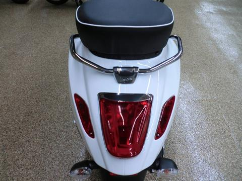 2019 Vespa Sprint 150 in Downers Grove, Illinois