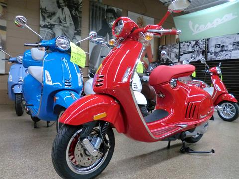 2018 Vespa 946 in Downers Grove, Illinois - Photo 4