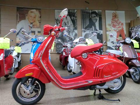 2018 Vespa 946 in Downers Grove, Illinois - Photo 5
