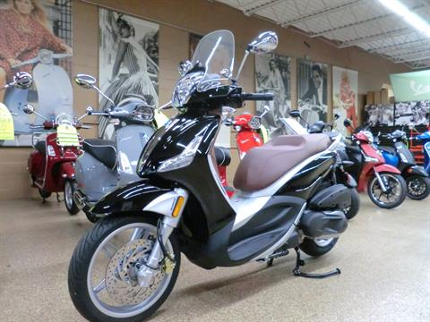 2019 Piaggio BV 350 ABS in Downers Grove, Illinois - Photo 3