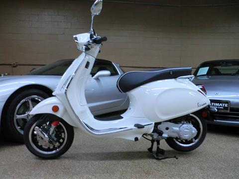 2021 Vespa Sprint 50 in Downers Grove, Illinois - Photo 4