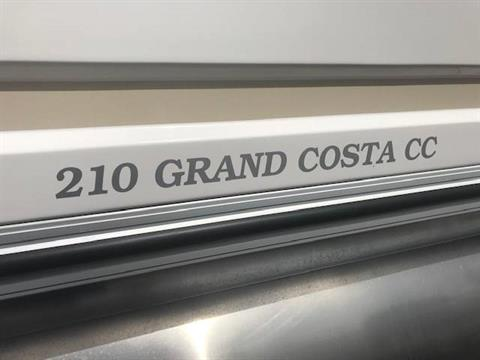 2019 Silver Wave 210 Grand Costa CC in Pensacola, Florida - Photo 1