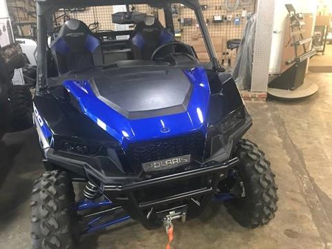 2020 Polaris General 1000 Deluxe in Pensacola, Florida - Photo 1