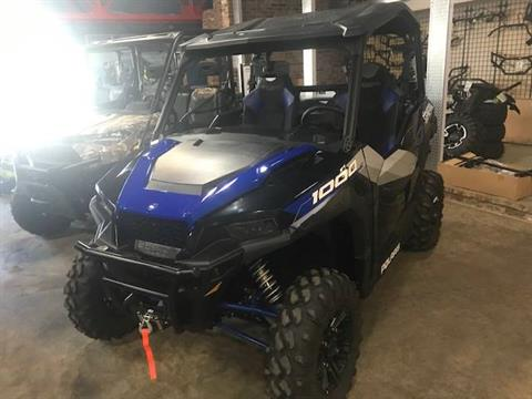 2020 Polaris General 1000 Deluxe in Pensacola, Florida - Photo 2
