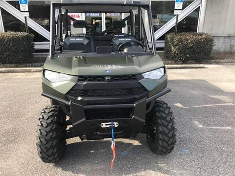 2020 Polaris Ranger Crew XP 1000 Premium Ride Command in Pensacola, Florida - Photo 2