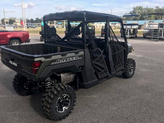 2020 Polaris Ranger Crew XP 1000 Premium Ride Command in Pensacola, Florida - Photo 3
