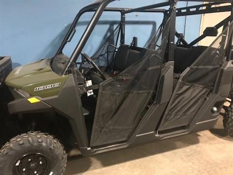 2020 Polaris Ranger Crew 1000 in Pensacola, Florida - Photo 1