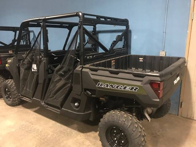 2020 Polaris Ranger Crew 1000 in Pensacola, Florida - Photo 2