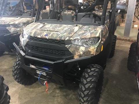 2020 Polaris Ranger XP 1000 Premium Back Country Package in Pensacola, Florida - Photo 1