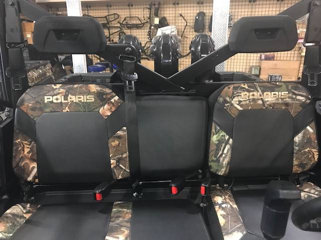 2020 Polaris Ranger XP 1000 Premium Back Country Package in Pensacola, Florida - Photo 5