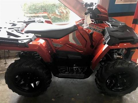 2020 Polaris Sportsman 570 Premium in Pensacola, Florida - Photo 2