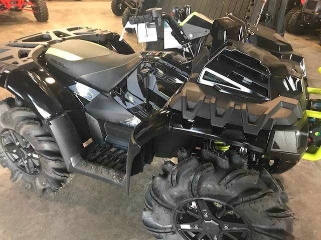 2020 Polaris Sportsman XP 1000 High Lifter Edition in Pensacola, Florida - Photo 2