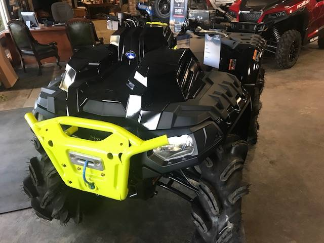 2020 Polaris Sportsman XP 1000 High Lifter Edition in Pensacola, Florida - Photo 3