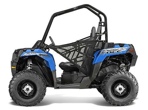 2015 Polaris ACE™ 570 in Pensacola, Florida