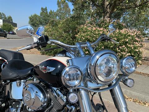 2011 Harley-Davidson Softail® Deluxe in Vacaville, California - Photo 5