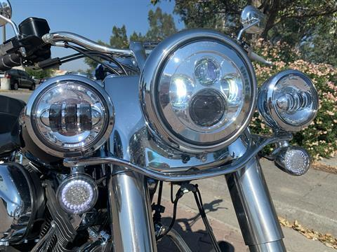 2011 Harley-Davidson Softail® Deluxe in Vacaville, California - Photo 6