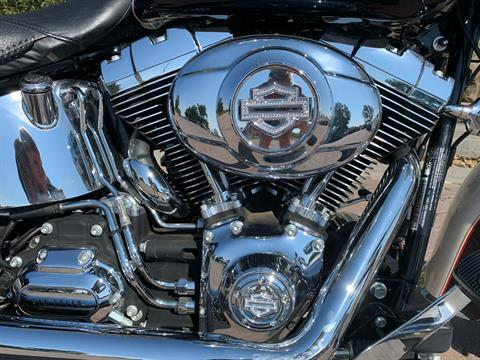 2011 Harley-Davidson Softail® Deluxe in Vacaville, California - Photo 7