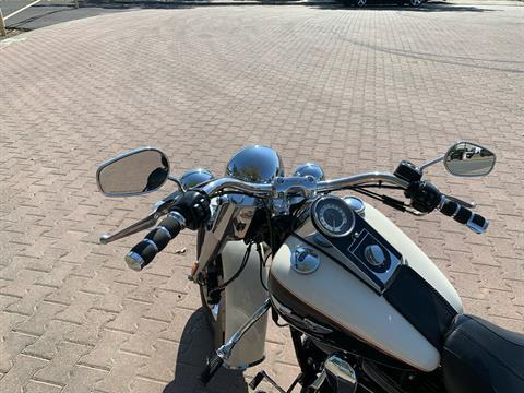 2011 Harley-Davidson Softail® Deluxe in Vacaville, California - Photo 12