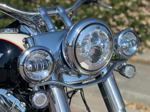 2011 Harley-Davidson Softail® Deluxe in Vacaville, California - Photo 15