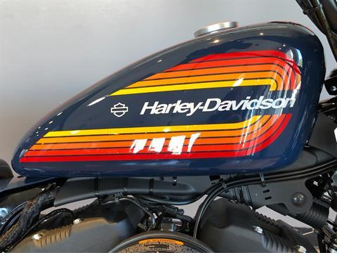 2020 Harley-Davidson Iron 1200™ in Vacaville, California - Photo 9
