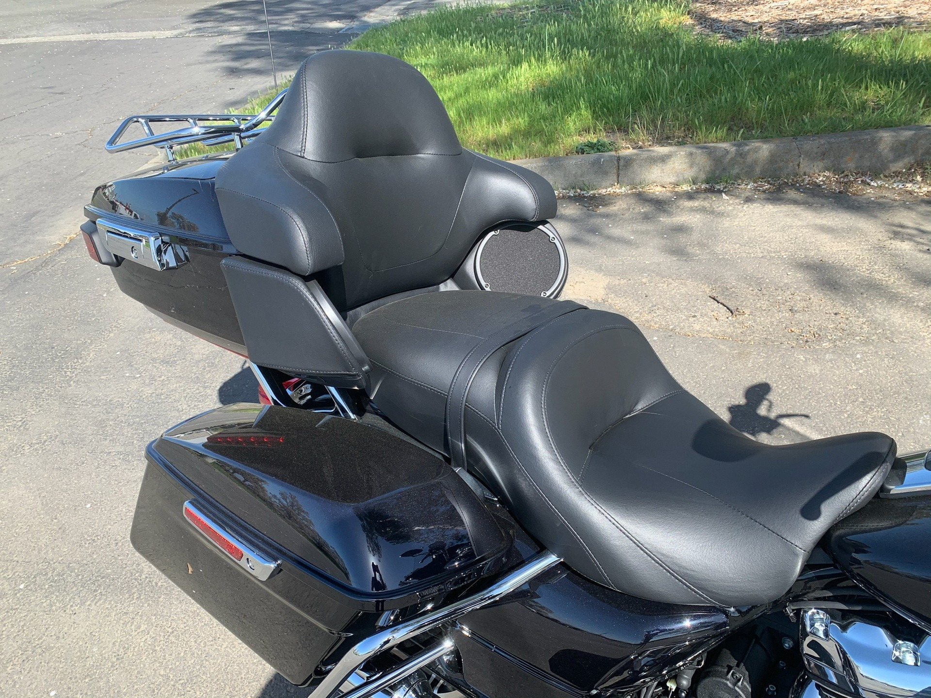 2020 Harley-Davidson Road Glide® Limited in Vacaville, California - Photo 12