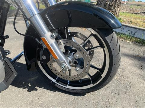 2020 Harley-Davidson Street Glide® in Vacaville, California - Photo 5
