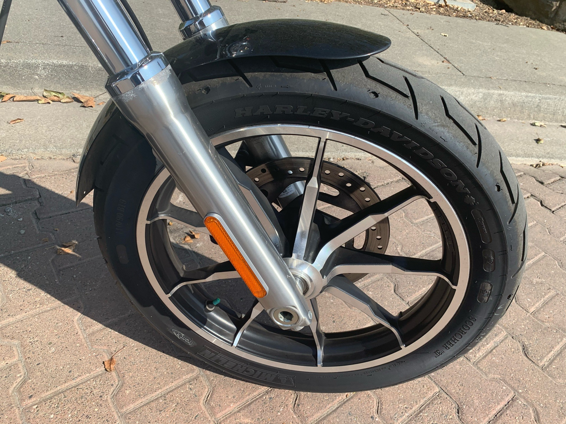 2019 Harley-Davidson Low Rider® in Vacaville, California - Photo 4