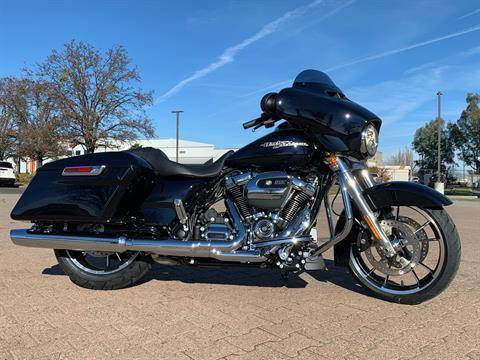 2020 Harley-Davidson Street Glide® in Vacaville, California - Photo 2