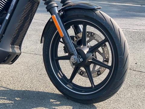 2015 Harley-Davidson Harley-Davidson Street™ 750 in Vacaville, California - Photo 3