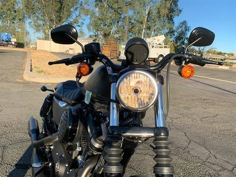 2020 Harley-Davidson Iron 883™ in Vacaville, California - Photo 6