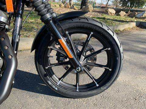 2020 Harley-Davidson Iron 883™ in Vacaville, California - Photo 7