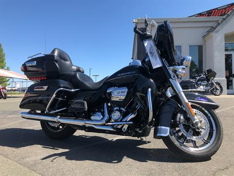 2017 Harley-Davidson Ultra Limited in Vacaville, California