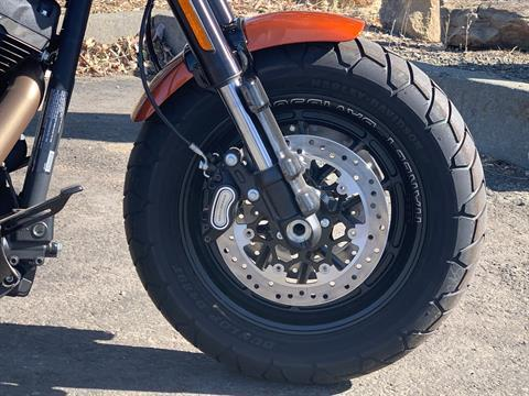 2019 Harley-Davidson Fat Bob® 114 in Vacaville, California - Photo 5