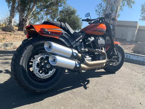 2019 Harley-Davidson Fat Bob® 114 in Vacaville, California - Photo 6