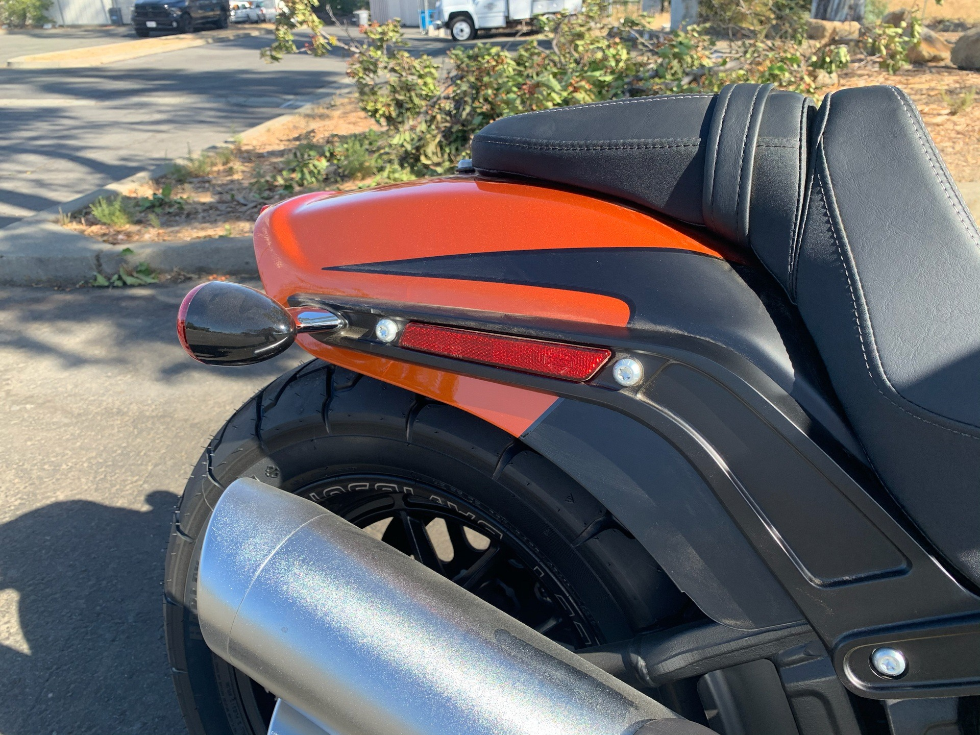 2019 Harley-Davidson Fat Bob® 114 in Vacaville, California - Photo 7