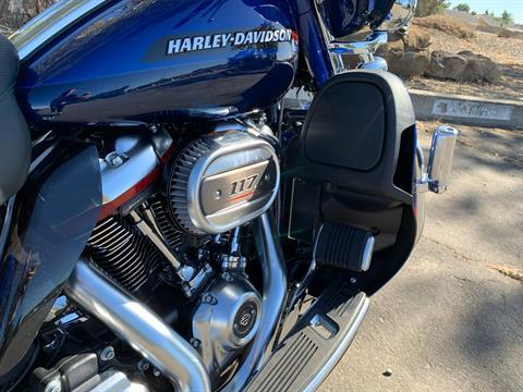 2020 Harley-Davidson CVO™ Limited in Vacaville, California - Photo 13
