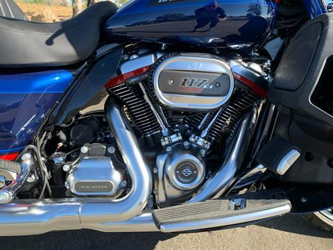 2020 Harley-Davidson CVO™ Limited in Vacaville, California - Photo 14
