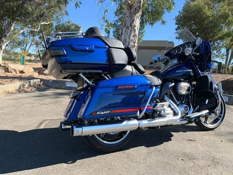 2020 Harley-Davidson CVO™ Limited in Vacaville, California - Photo 15