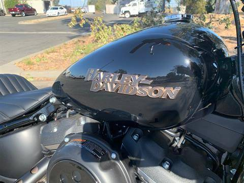 2020 Harley-Davidson Street Bob® in Vacaville, California - Photo 4