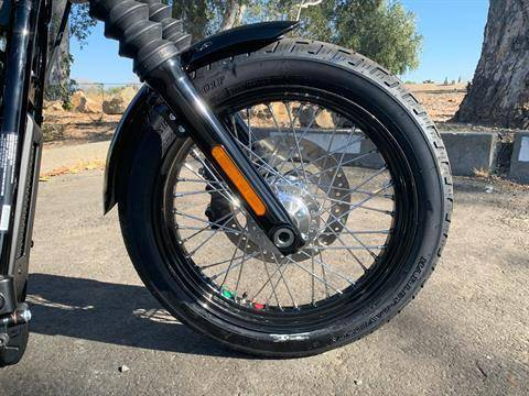 2020 Harley-Davidson Street Bob® in Vacaville, California - Photo 5